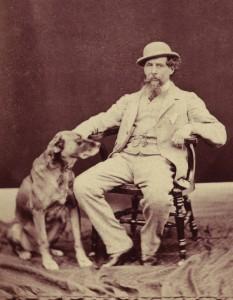 Dickens S-1