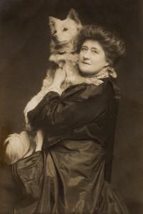 Ellen Terry older S