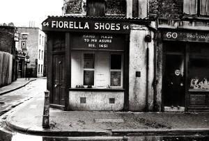 FIORELLA SHOES E.2-66