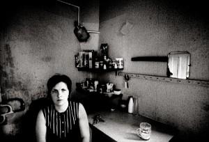 The Kitchen. E.12-69