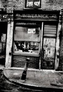 WERNICK. E.1-62