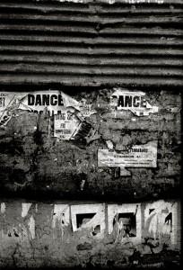 Dance Wall. E.2-64