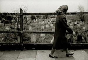 Past the Graveyard. E. -70s