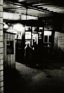 Station Entrance. E.13-63