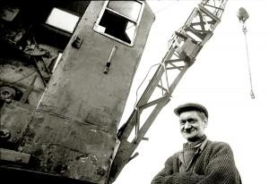The Crane. E.16-75