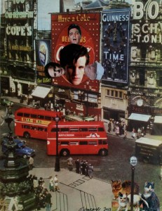 This Is London, Piccadilly Circus, pg58
