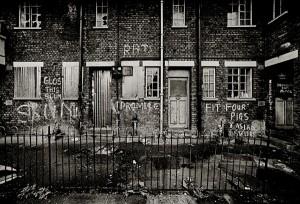 Weaver House. E.1-82