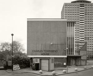 Present day site of the Rio Cinema please credit Sam Nightingale