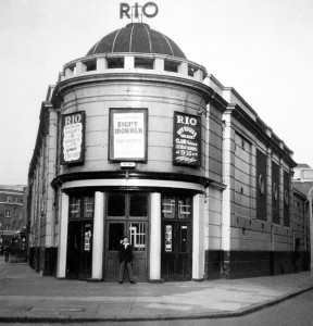 Rio Cinema Skinner Street Closed early 1960's (2) copy
