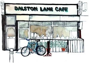Dalston Lane Café 1000px