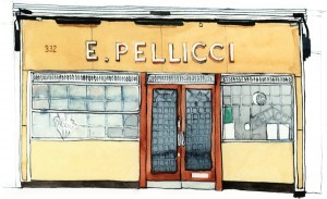 Pelliccis Bethnal Green Rd 1000px