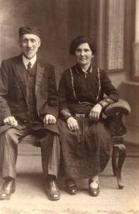 Dads Grandparents Morris Sarah Moliz