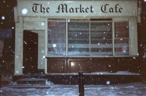 Fournier Street, 7 Feb 1991