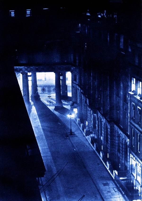London Night   Spitalfields Life