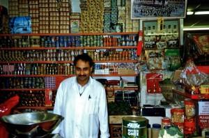 Taj Stores, 7 Dec 1990