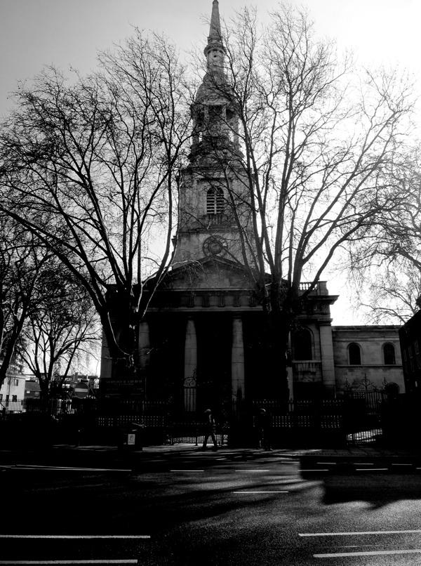 Shoreditch Church: James Parkinson, Physician Of Hoxton