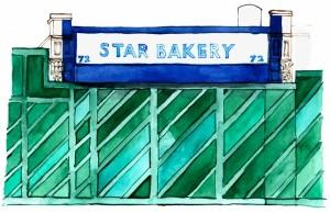 Star Bakery Dalston Lane 1000px