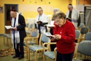 Stepney Settlement Reform Synagogue in Beaumont Grove - Jewish Care - by  Jeremy Freedman 2013_3