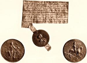 Charter of Henry II