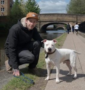 6 Alfie and Frankie