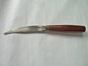 Cabbage knife 1