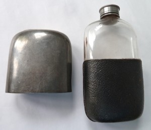 Hip Flask 1