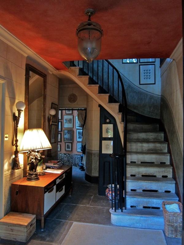 At Jocasta Innes House Spitalfields Life