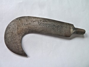 Victorian Tackle Retriever 1