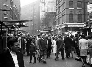 Cobb Street, 1968