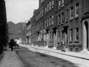 Elder Street, c. 1935