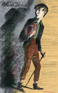 Oliver Twist 004