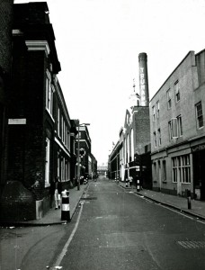 P01165 Brick Lane c.1973