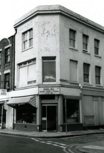 P01168 Brick Lane c.1981