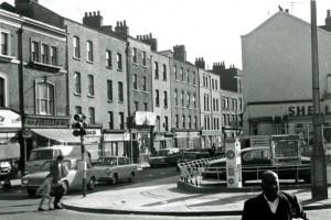 P01190 Brick Lane 1971