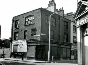 P01200 Brick Lane 1975