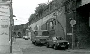 P03497 Grimsby Street 1980s