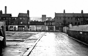 P06014 Sclater Street c.1965
