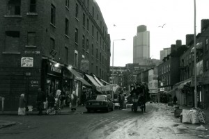 P07014 Wentworth Street 1989