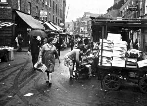 Wentworth Street, 1968