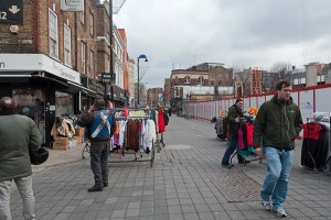 WentworthStreet ToynbeeSt