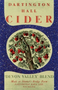 dartington hall cider001