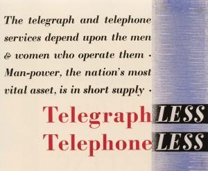 telephone less001