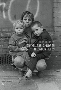 travellers children front cover