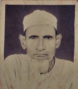 Haji Mofiz Ali