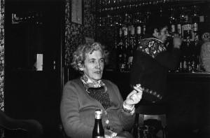 Mary M., Spitalfields