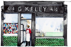 G Kelly Bethnal Green Road 1000px