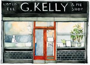 G Kelly Roman Road 1000px