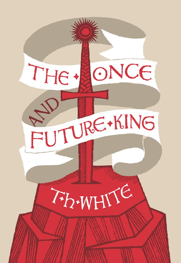 a synopsis of the geese from the once and future king by t h white White's casual references to malory and tennyson t h white, the once and future king novel readings has a new address.