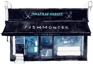 Jonathan Norris Victoria Park Road 1000px
