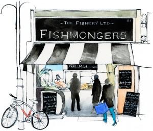 The Fishery Stoke Newington High Street 1000px